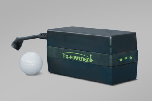 PG-Powergolf - Booster-Batterie