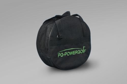 PG-Powergolf - Radtasche (2 Räder)