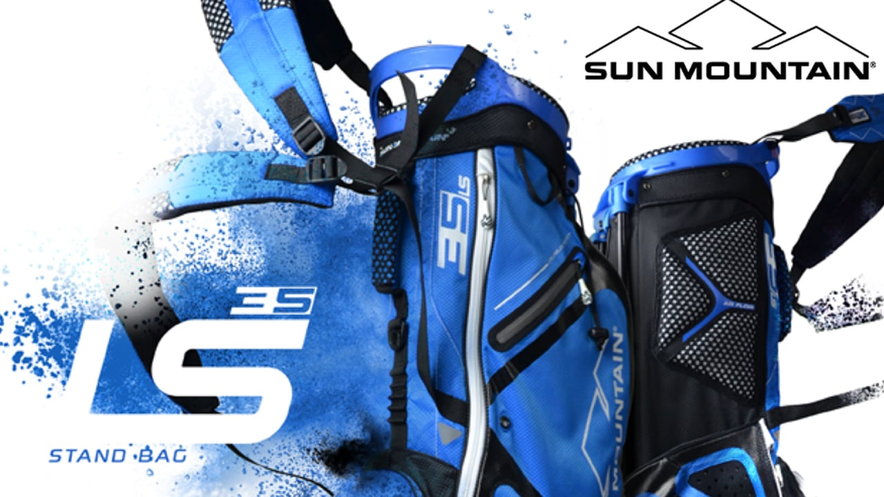 Sun Mountain Golfbags 2018