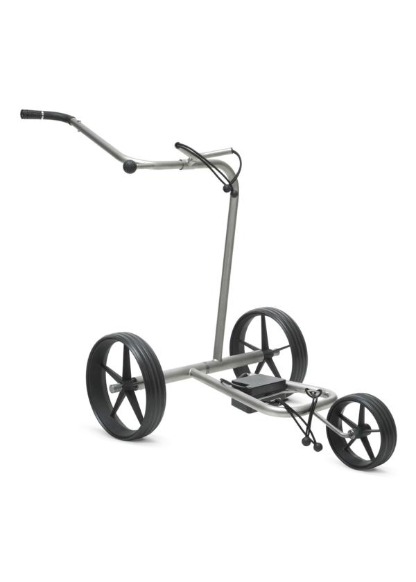 Ticad - TANGO Elektro-Trolley
