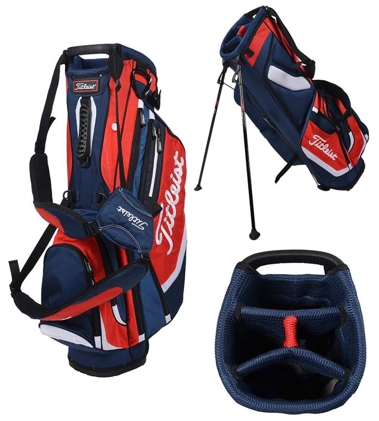 Titleist Golfbag 2018