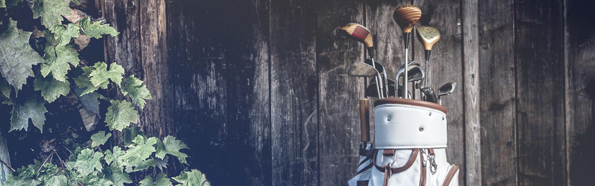 Zeller Golfbags 2018