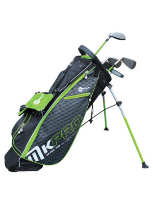 MKIDS - PRO STAND BAG 140-150 cm SET