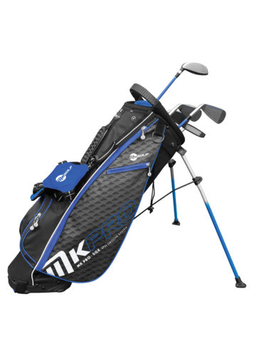 MKIDS - PRO STAND BAG 150-160 cm SET