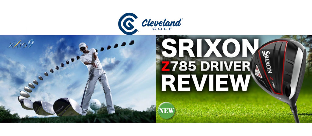 1. CLEVELAND-SRIXON-XXIO DEMO +FITTING DAY No. 1 Pro-Shop Golfplatz Losone