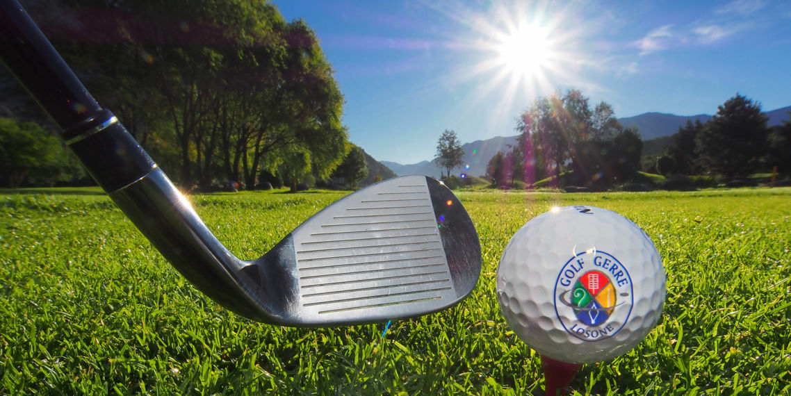 1. CALLAWAY DEMO +FITTING DAY No. 1 Pro-Shop Golfplatz Losone