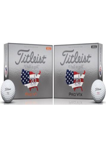 TITLEIST - PRO V1-V1X Edition 70