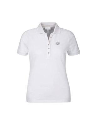 Poloshirt Shank kurzarm - Sportalm