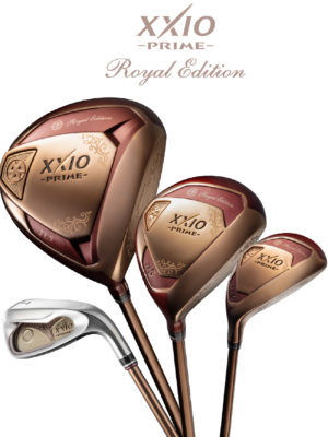 XXIO - PRIME ROYAL EDITION-LADIES
