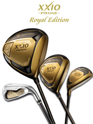 XXIO - PRIME ROYAL EDITION
