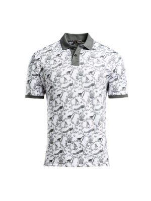 POLO TWALL MEN - G/FORE