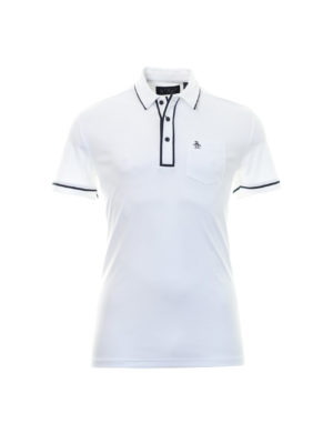 POLO OXFORD MEN - ORIGINAL-PENGUIN