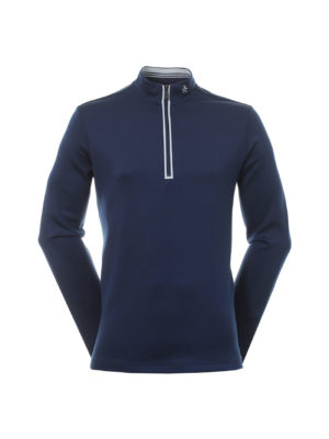 PULLI ZIPPED MEN - ORIGINAL-PENGUIN